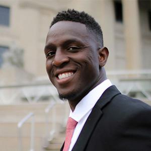 Moses Ehambe