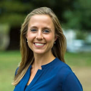 Sarah Milby