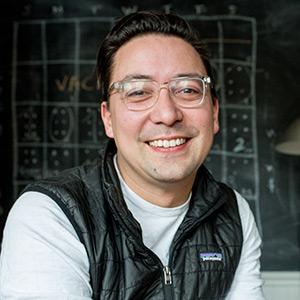 Tim Fu